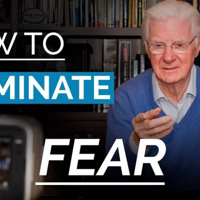 Master Your Fears | Bob Proctor