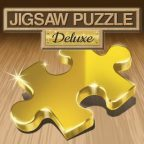 Jigsaw Puzzle Deluxe game cover image