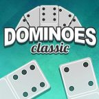 Classic Dominoes game cover image
