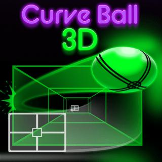 Curve Ball 3D game cover image
