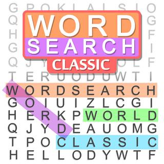 Word Search game cover image